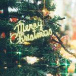 もうすぐクリスマス・イヴ!