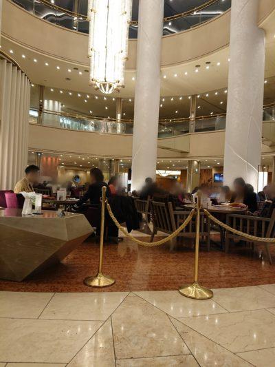 ラヴィベル大阪・堺ブログ<br>(お見合い)なんばスイスホテルでの出来事