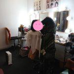 ラヴィベル大阪・堺ブログ<br>なんば(スターメーカー様)へ新規入会の会員様とプロフィール写真を撮りにいきました!