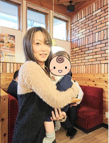 ラヴィベル大阪 堺ブログ<br>元会員さん赤ちゃん誕生!