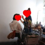ラヴィベル大阪・堺ブログ<br>なんば(スターメーカースタジオ心斎橋店様)へ写真撮影とご入会のお手続きをしました!