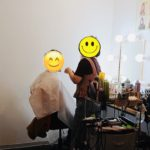 ラヴィベル大阪 堺ブログ<br>新規会員様のプロフィールの写真撮影へなんばに行って来ました。
