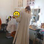 ★カウンセラーの日常blog★<br> なんば「スターメーカースタジオ様」へプロフィールの写真撮影へ!