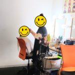 ★日常ブログ★<br>新規会員さん(30代女性)のプロフィール写真撮影へ!