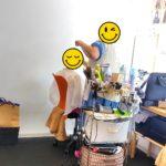 ★【婚活】準備・活動編ブログ★<br>40代女性、新規ご入会でフォトスタジオへ