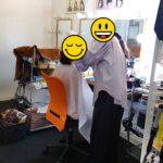 【日常ブログ】<br>スターメーカースタジオ心斎橋店様でプロフィールの写真撮影!